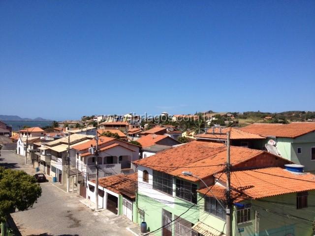 Apartamento com vista para Praia do Sudoeste