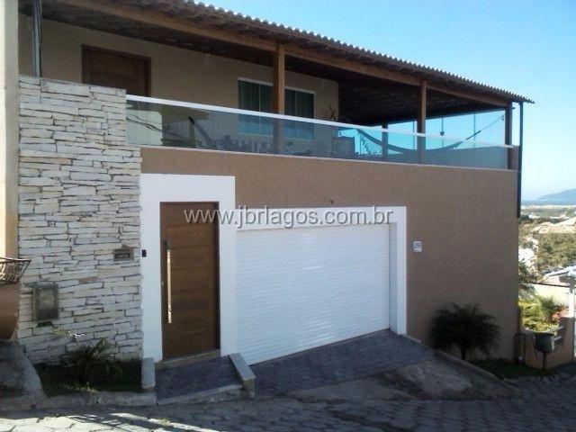 Casa com linda vista mar, fino acabamento, 700 m², condomínio com total infraestrutura
