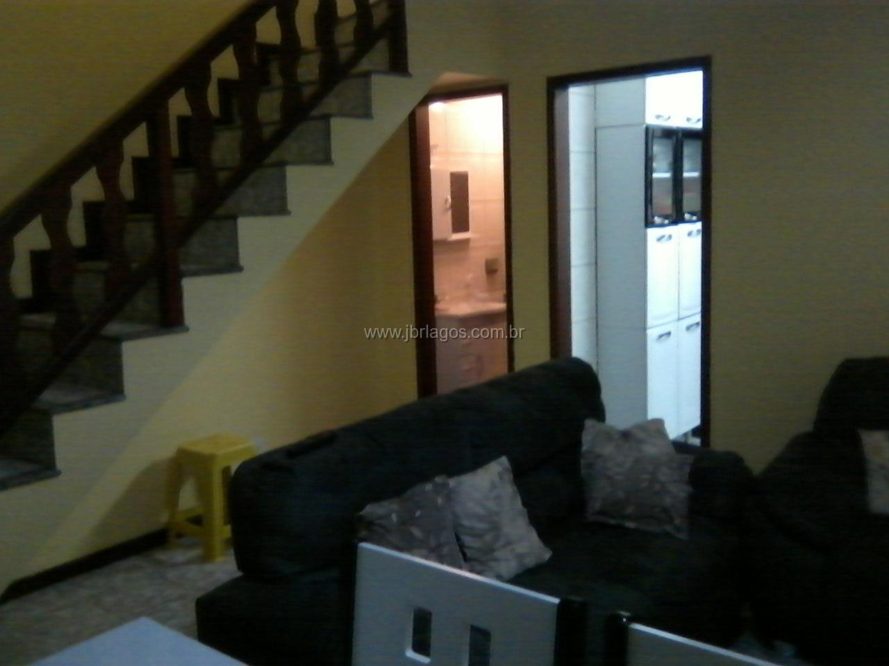 Casa em Condomínio no Balneário