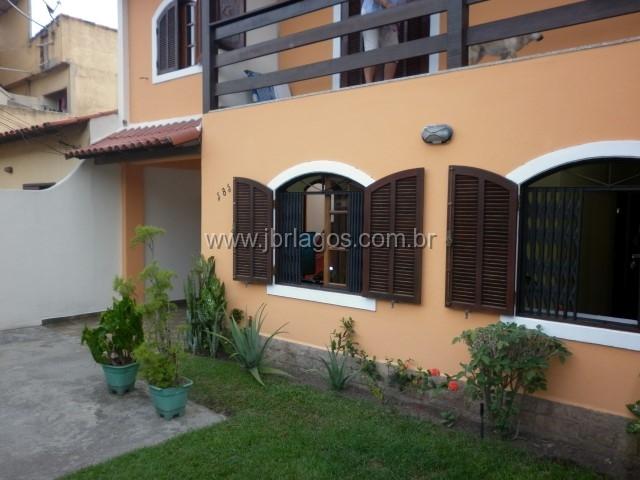 Ampla casa independente a 100 m da Prainha, entrar e morar