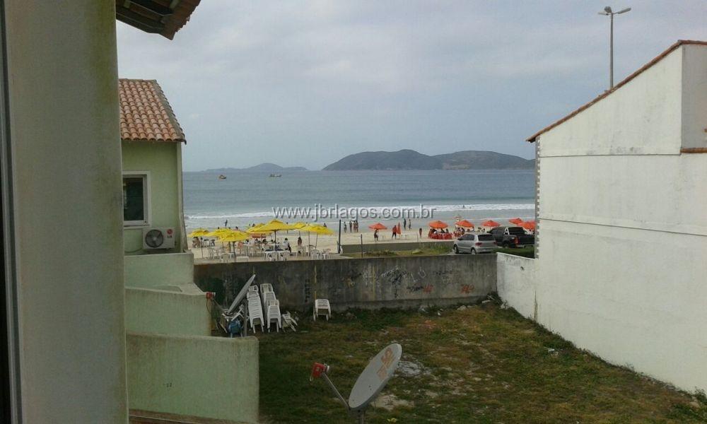 Ótima casa com linda vista Mar, na segurança de um condomínio