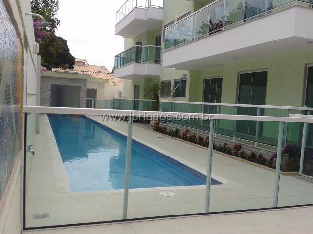 Luxuoso apartamento com direito a terraço perto do Shopping e a 50 m da Lagoa