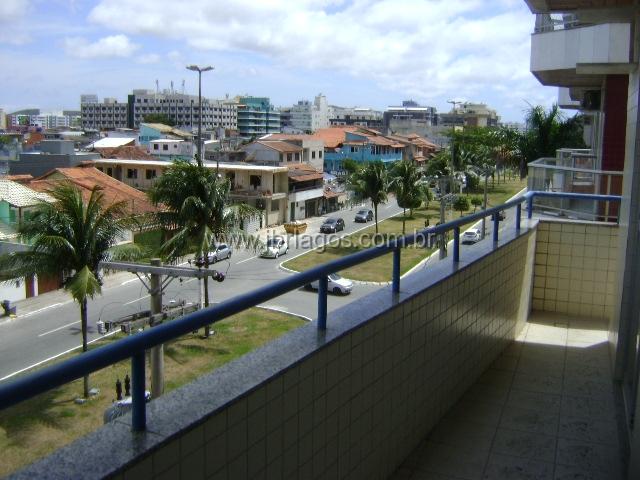 Apartamento próximo do comércio e praia