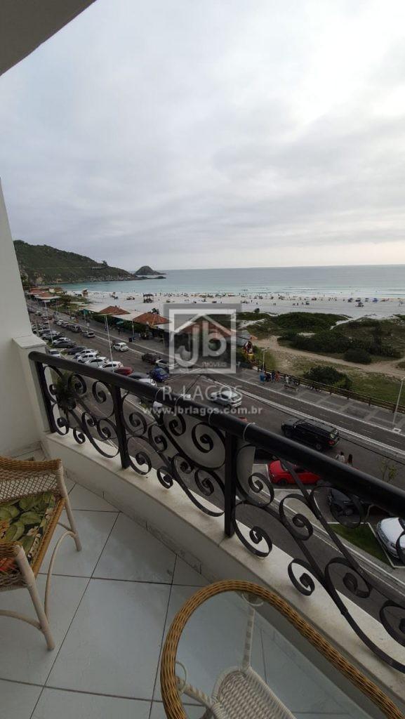 Luxuoso apartamento com vista Mar digna de capa de revista, porteira fechada