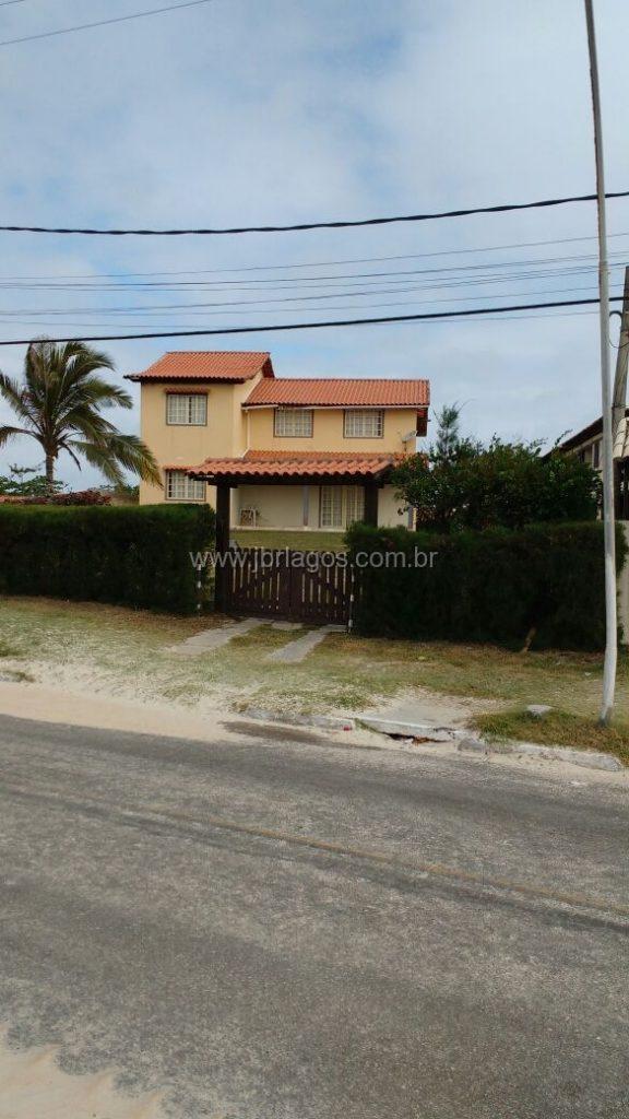 Casa independente com vista Mar (Peró e Praia das Conchas) a 100 m da Praia