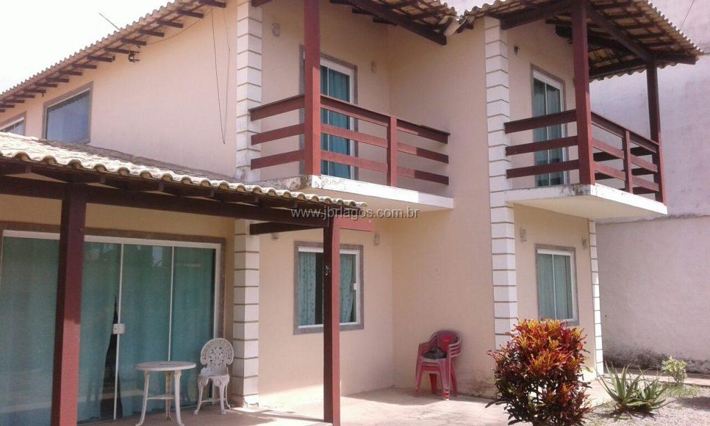 Maravilhosa casa independente, ampla, a 3 quadras da Praia do Foguete, comercial ou residencial, com área de lazer