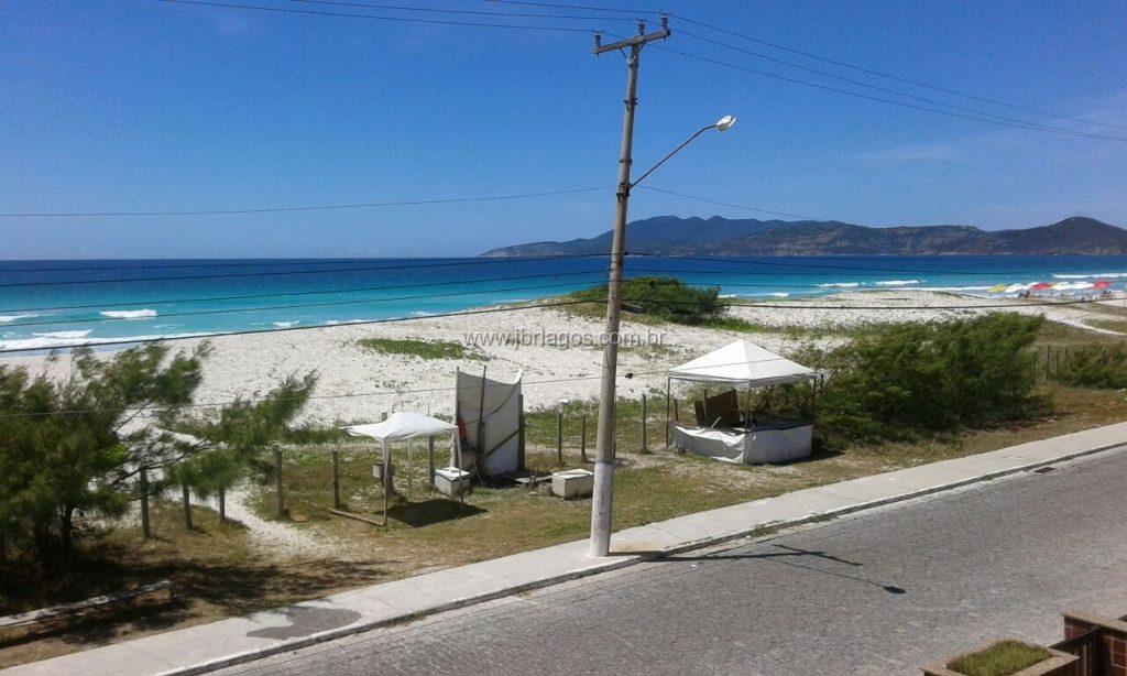 Apartamento com vista total do mar, excelente localização, perto de variado comércio, Praia e condução