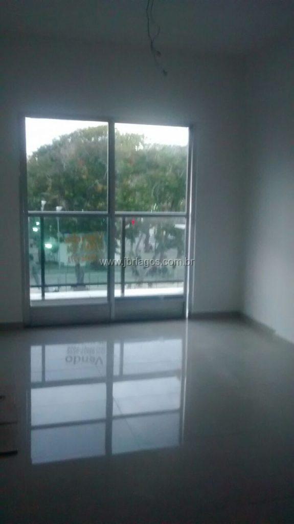 Apartamento em excelente localização, área super valorizada, perto do Centro, variado comércio e Praia