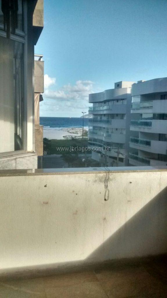 Espetacular e amplo apartamento, luxuoso, linda vista mar, móveis planejados, hidromassagem, dependência completa