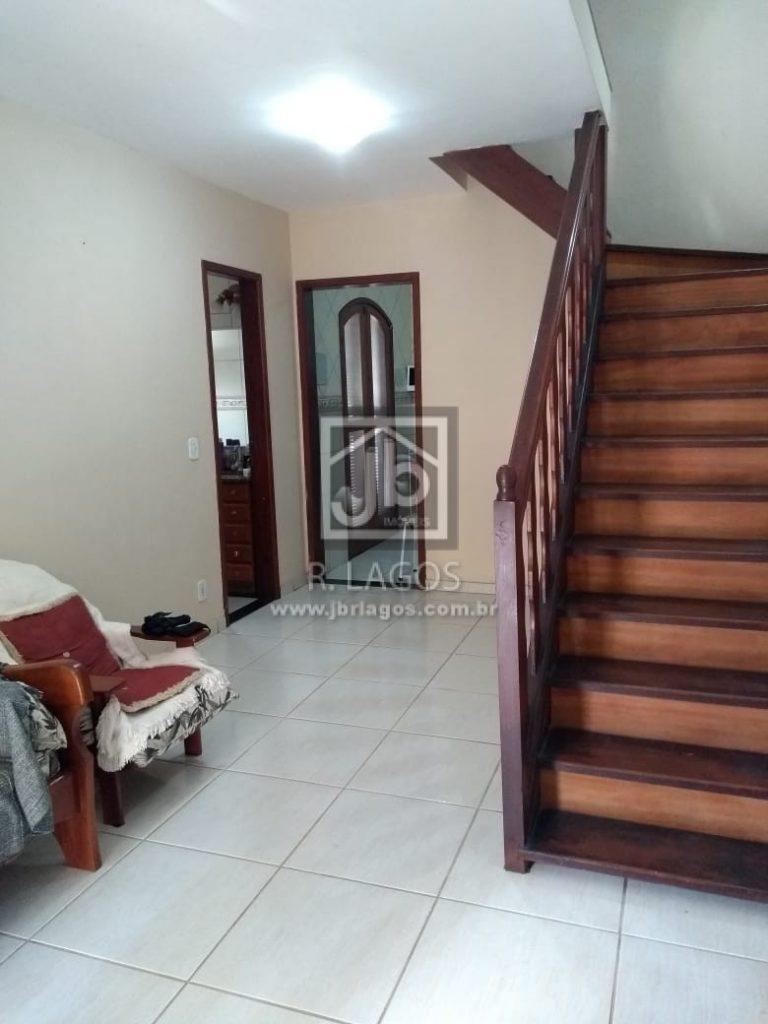 Casa independente, próximo ao Centro, Extra 24 h e rodoviária de Cabo Frio