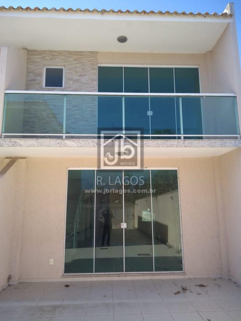 Linda casa nova, perto do shopping, comercio e Lagoa das Palmeiras, com acabamento impecáveis