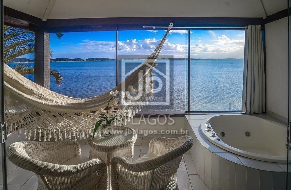 Resort em uma reserva natural à beira-mar no Oceano Atlântico, a 3 km da Praia da Tartaruga, com 30.000 m²