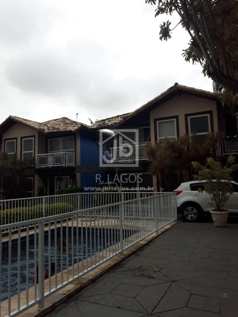 Linda e ampla casa em charmoso condomínio bem perto da orla da Lagoa das Palmeiras e Shopping