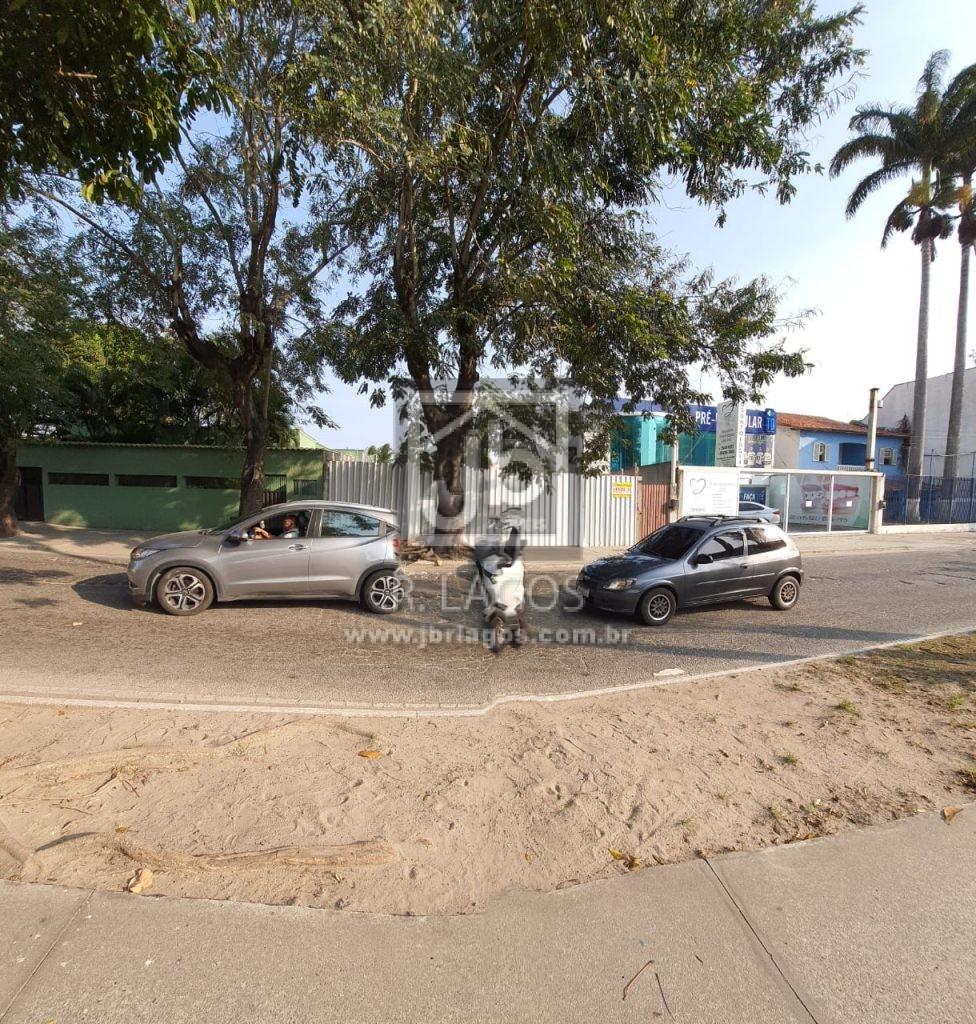Oportunidade! Terreno comercial ou residencial no coração de Cabo Frio, ao lado do comércio e Praia