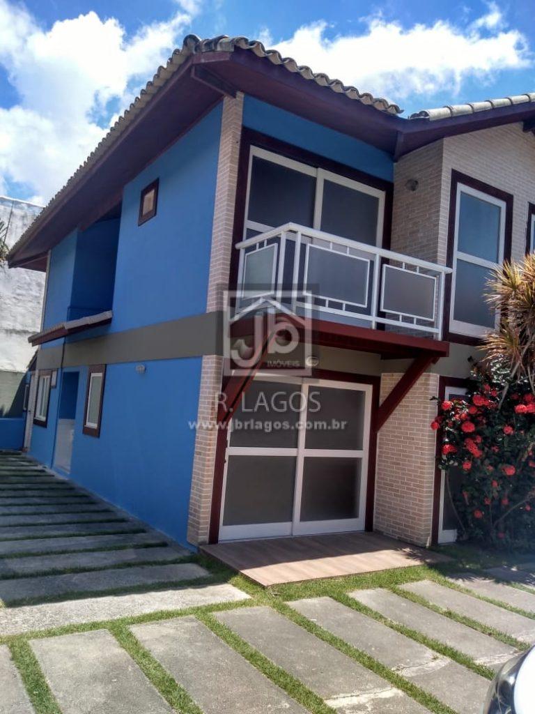 Ampla casa em condomínio com toda infraestrutura, ao lado do Shopping e Lagoa das Palmeiras