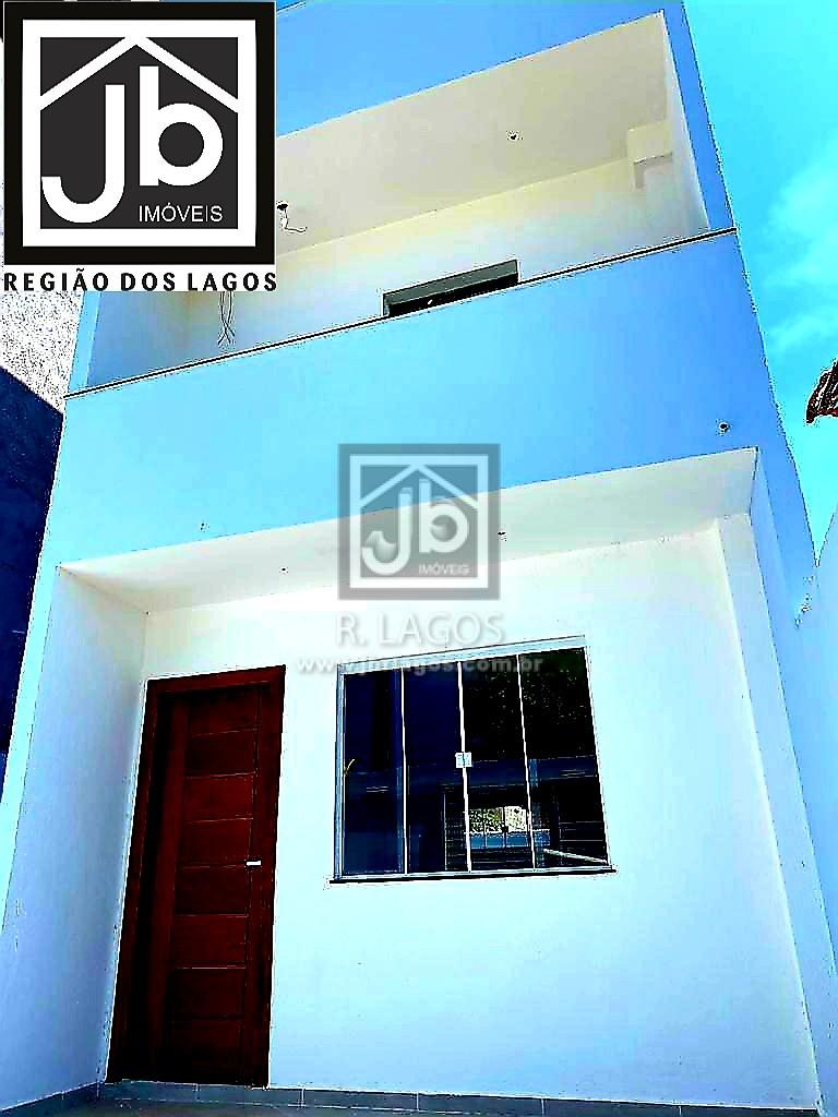 Casa independente, 5 minutos da Praia Dunas do Peró