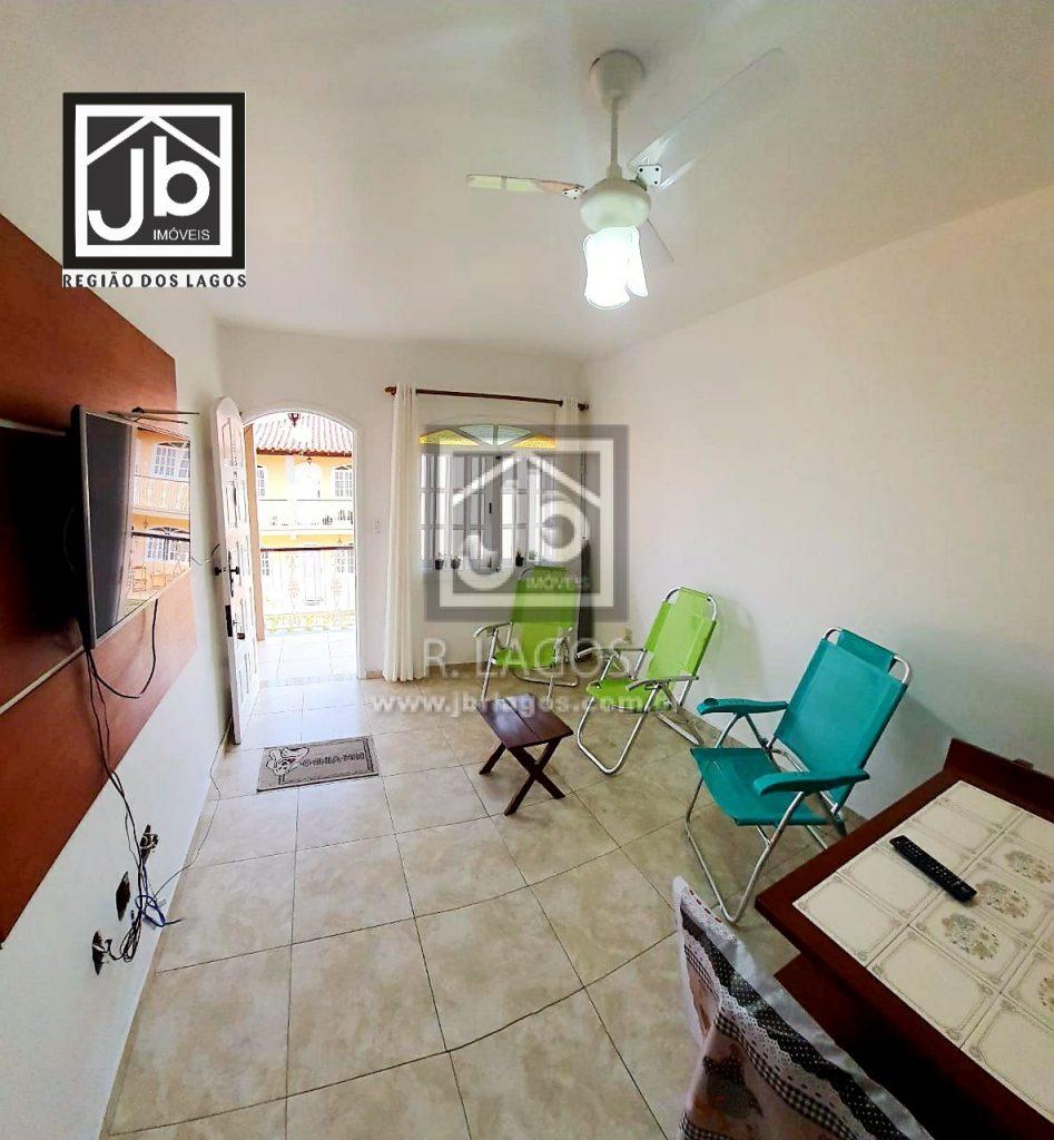 Amplo apartamento tipo casa a poucos metros da Rodoviária e Extra 24h